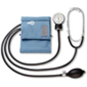 LifeSource UA-100 Home Blood Pressure Kit with Stethoscope