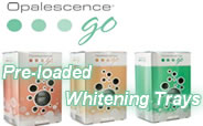 Opalescence Treswhite Supreme Whitening Tray